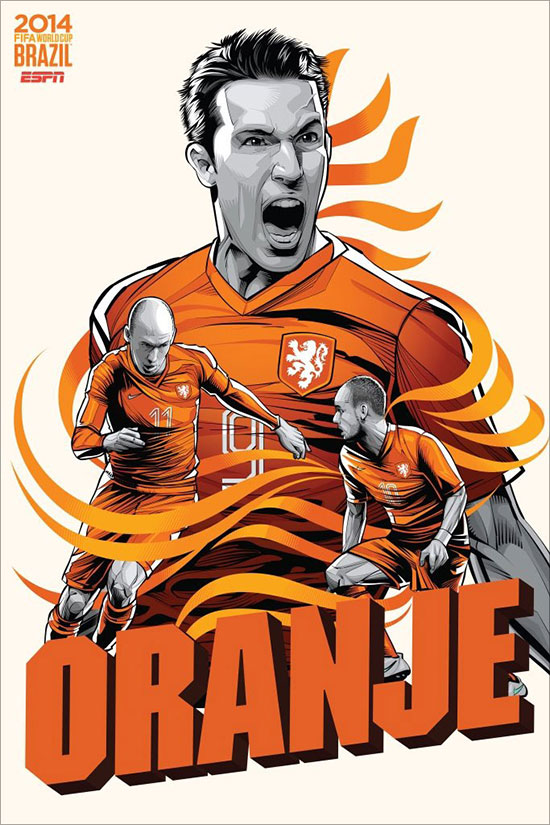 netherlands-espn-brazil-football-world-cup-2014-poster