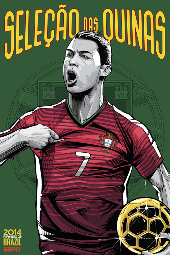 portugal-espn-brazil-football-world-cup-2014-poster