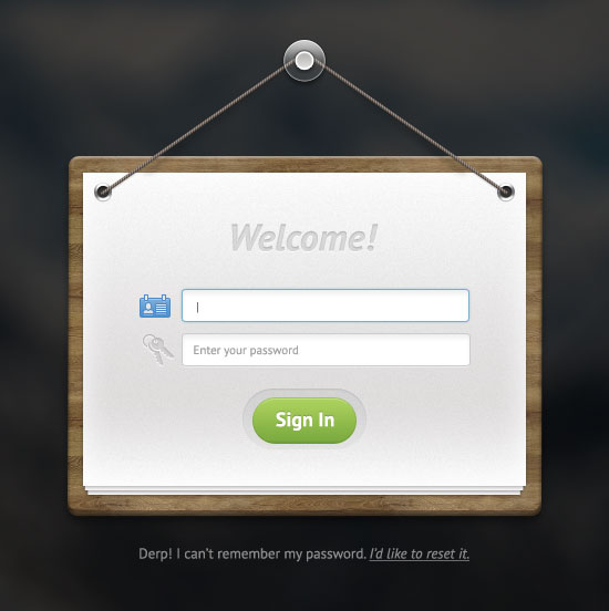 Beautiful-free_login-form_psd