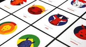 Brazil-Fifa-World-Cup-2014-Sweepstake-Postcards