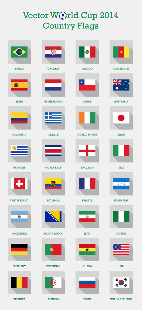 Brazil-Fifa-world-cup-2014-country-flags