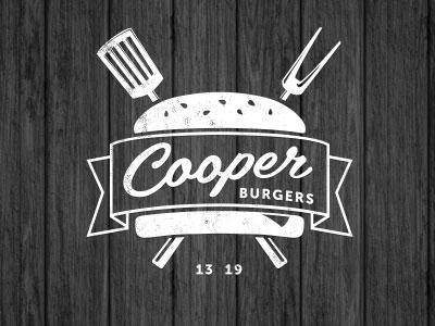 Cooper-Burgers-Logo-Design