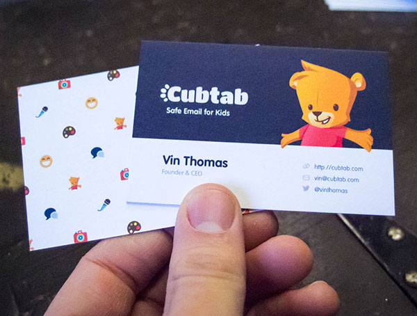 Cute-business-card-design