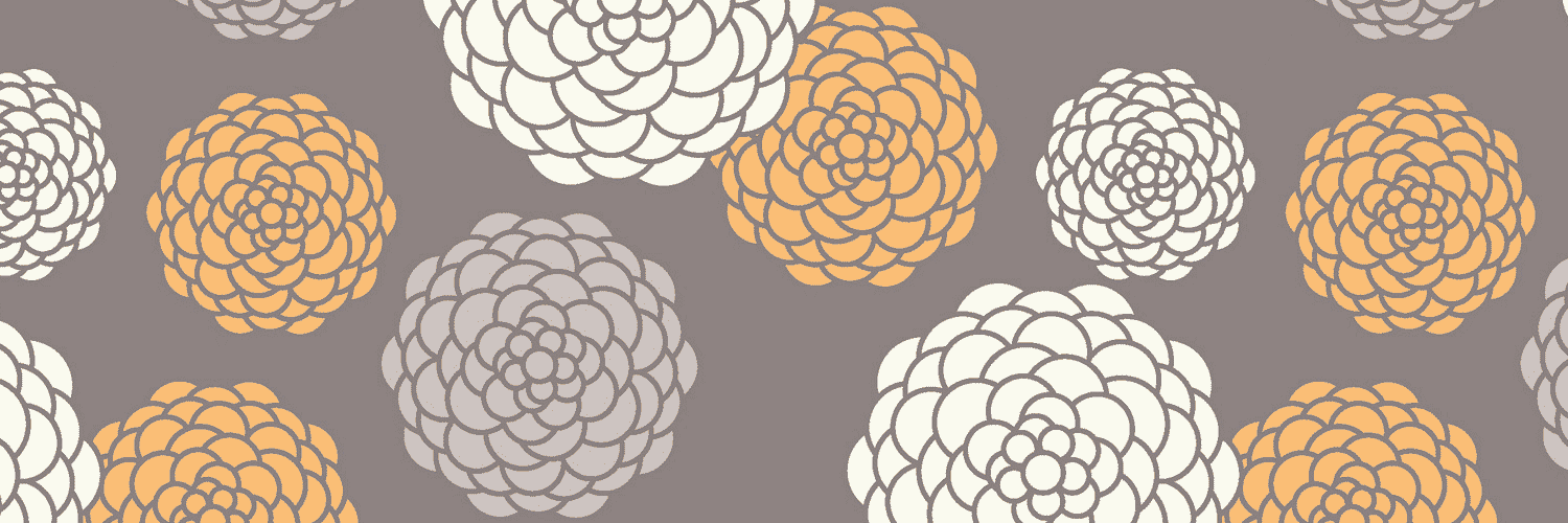 Flowers-twitter-header-banner-design