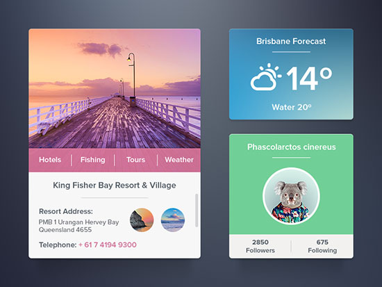Free_widgets_psd_for-wordpress-blogs