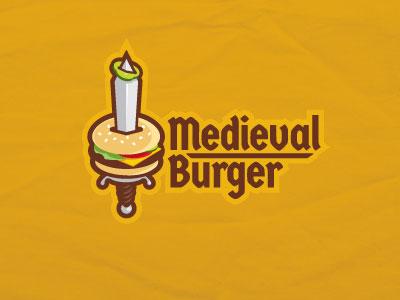 Medieval-Burger-logo