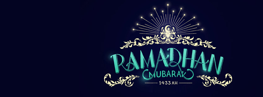 Ramadan-mubarak-Typography-cover-photo