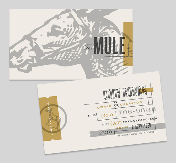 Retro-business-card-design