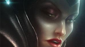 Top-10-Beautiful-Execution-of-Maleficent-Fan-Art