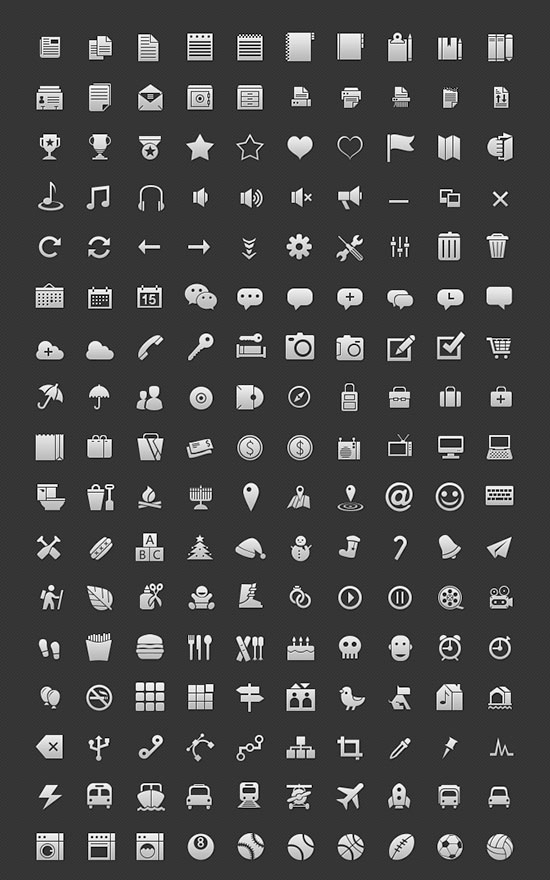 free_PSD-icons_for-User-Interface