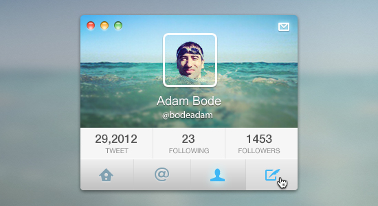 free_app_user_profile_psd