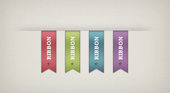 free_cute-ribbons_psd