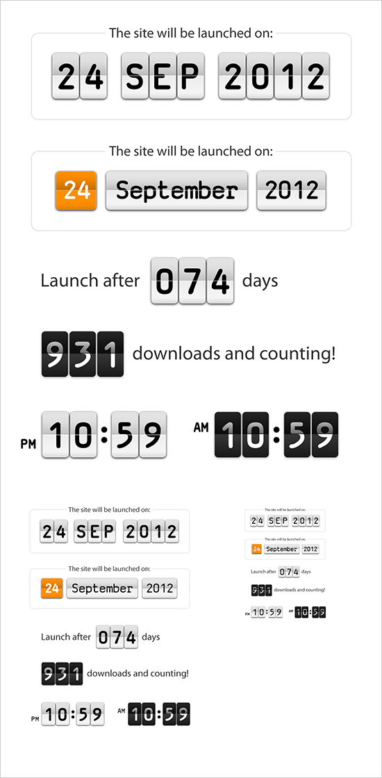 free_date_and_time_display__psd