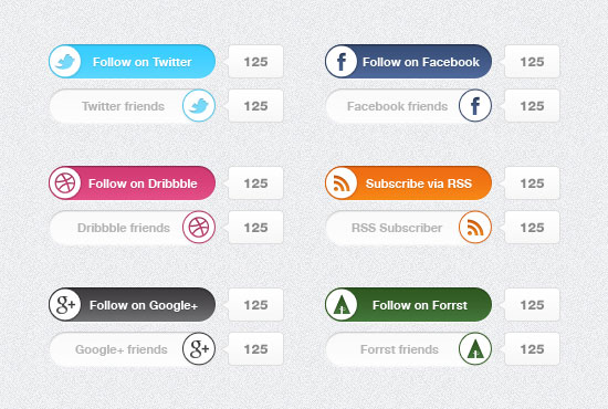 free_social-media-buttons_psd-with-counts