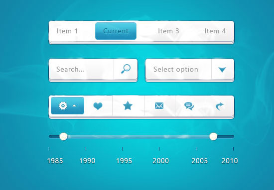 free_website_ui__psd_Files
