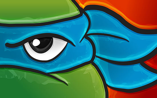 leonardo-TMNT-2014-Wallpaper-Vector