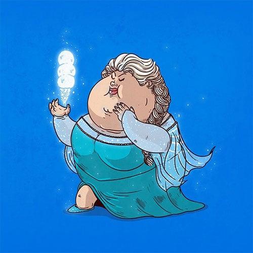 19-Chunky-Elsa