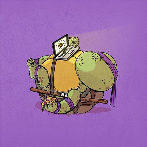 22-Chunky-Donatello