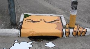 25-Fun-&-Amusing-Street-Art-Paintings-by-Anderson-Augusto