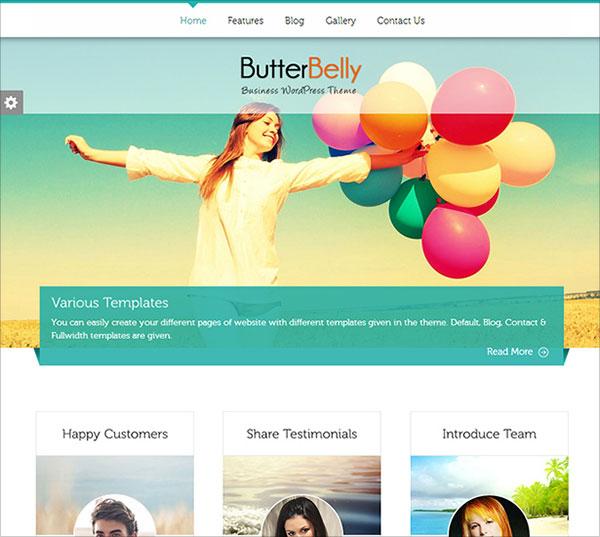 ButterBelly
