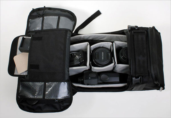 Chrome-Niko-Camera-Bag