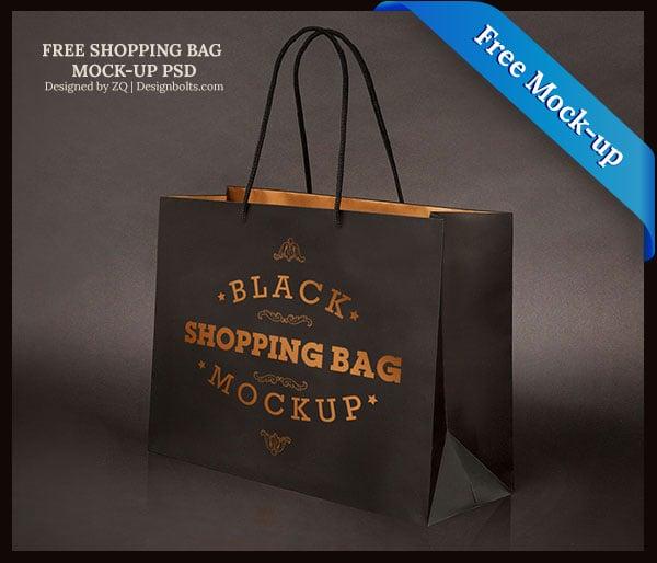 Free-Black-Shpping-Bag-Mockup-PSD-2