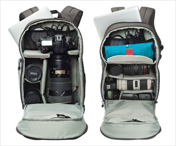 Lowepro-Transit-350-AW-Backpack-for-DSLR-2