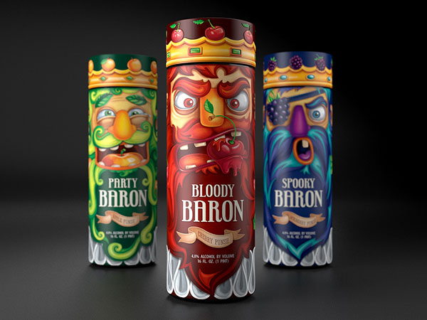 Party-Barons-Fruit-Berry-Punch-Concept