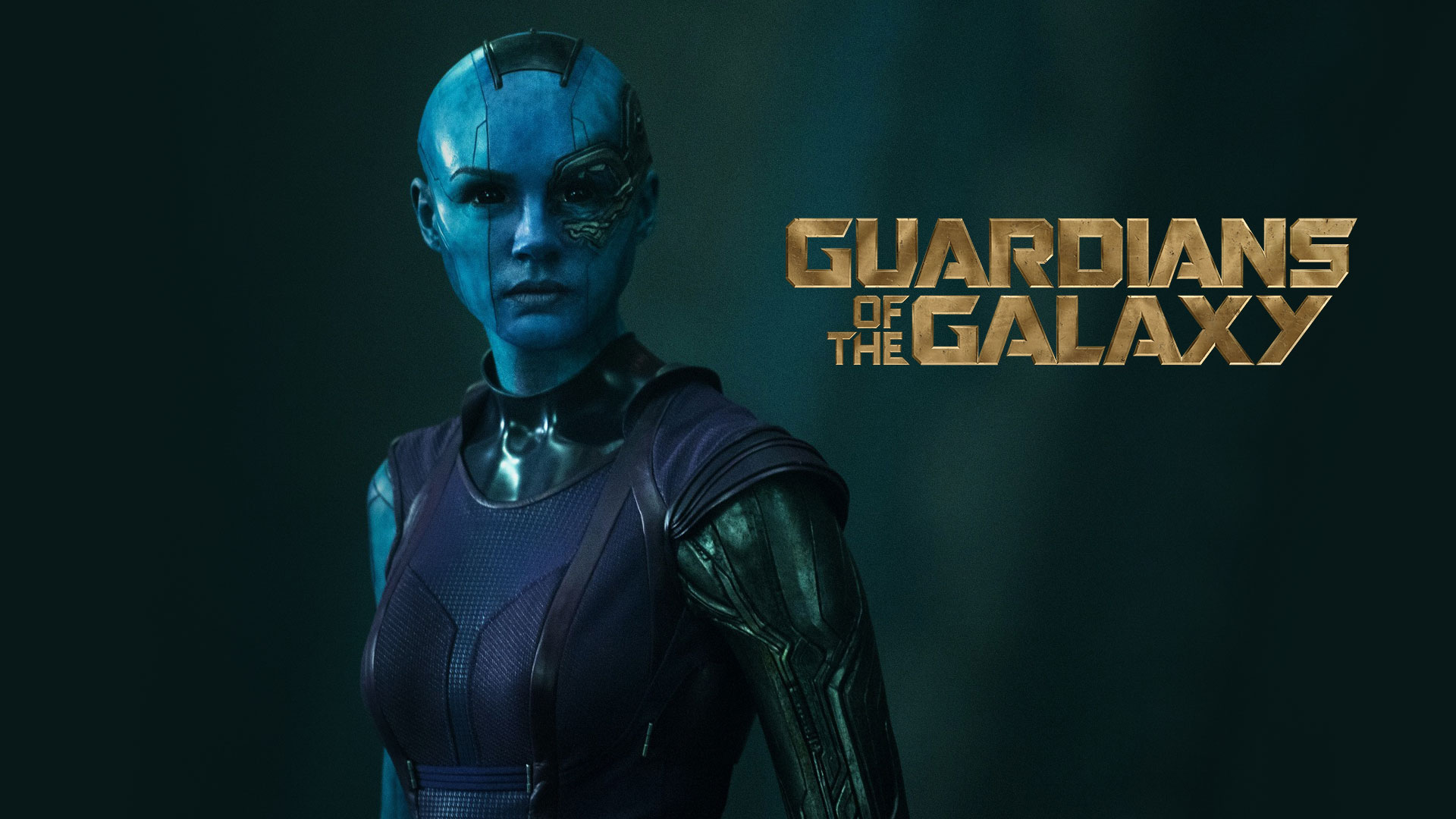 Download Wallpaper Movie Guardians The Galaxy - guardians-of-the-galaxy-nebula-karen-gillan-wallpaper  Graphic_735223.jpg