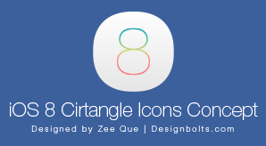 iOS-8-Cirtangle-Icons-Concept-by-Zee-Que