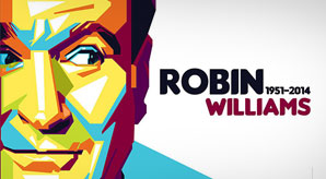 A-Worldwide-Tribute-To-Robin-Williams-by-Artists