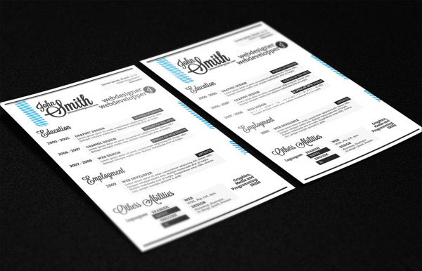 Best_resume_template_free_download