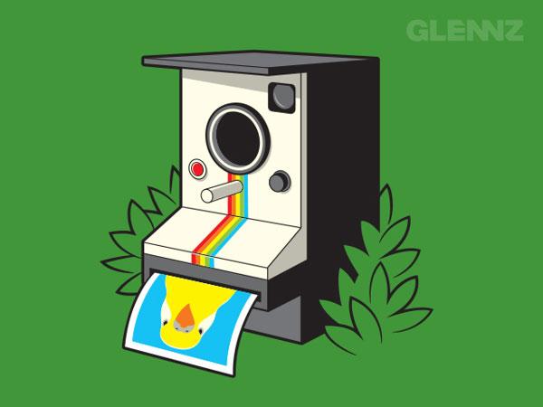Bird-Booth