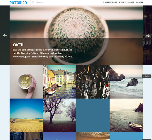 Pictorico-Free-Responsive-Wordpress-Theme-For-Photo-blogs