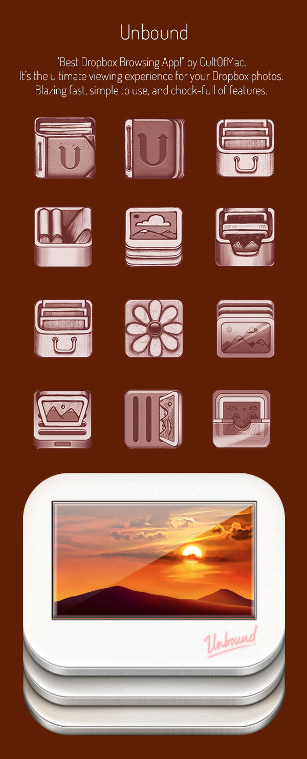 Stunning-Realistic-iOS-App-Icons-&-Sketching-for-Inspiration-11