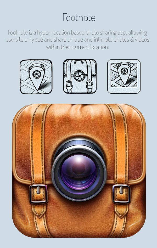 Stunning-Realistic-iOS-App-Icons-&-Sketching-for-Inspiration-5