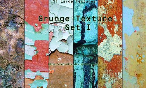grunge_Rust_textures_set