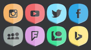 130-free-HQ_Shaded-Social-Networking-Icons-PNGs-&-Ai-2