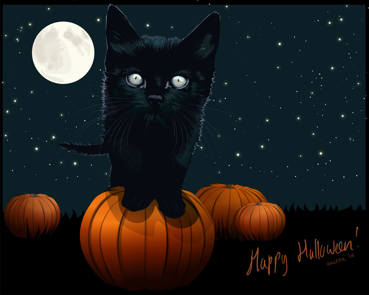 Free Scary Halloween Backgrounds \u0026 Wallpaper Collection 2014
