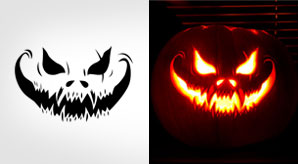 Free-Scary-Halloween-Pumpkin-Carving-Patterns-Stencils-&-Ideas-2014-f