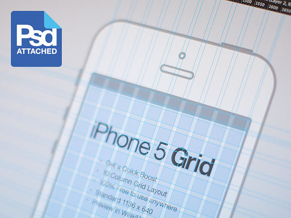 Free-iPhone-5-Grid