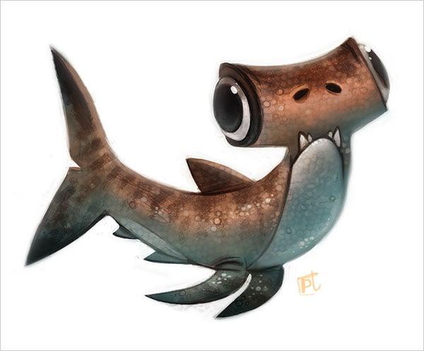 Hammerderp_Shark