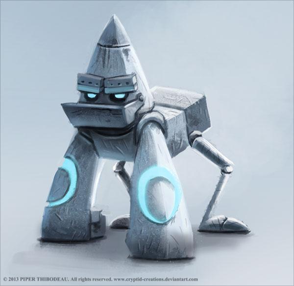 Robot_gorilla