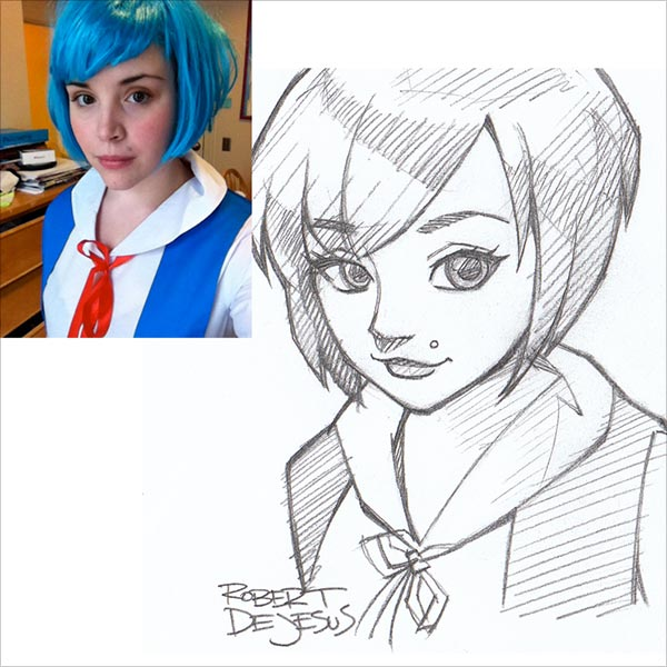 Strangers-as-Anime-Inspired-Sketches-Rober DeJesus (58)