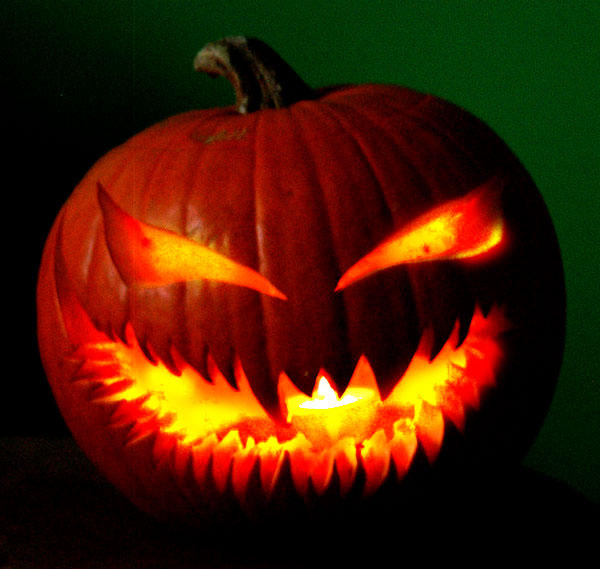 happy halloween 2014 pumpkin ideas - Cool Halloween Pumpkin Designs
