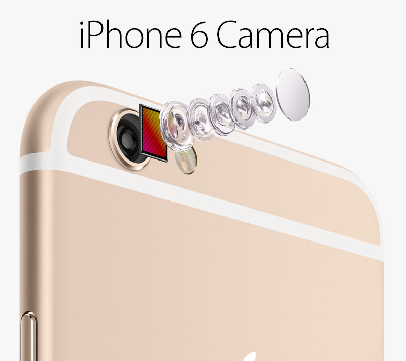 iphone 6 camera specs the new iphone 6 amp iphone 6 plus finally arrived 14950