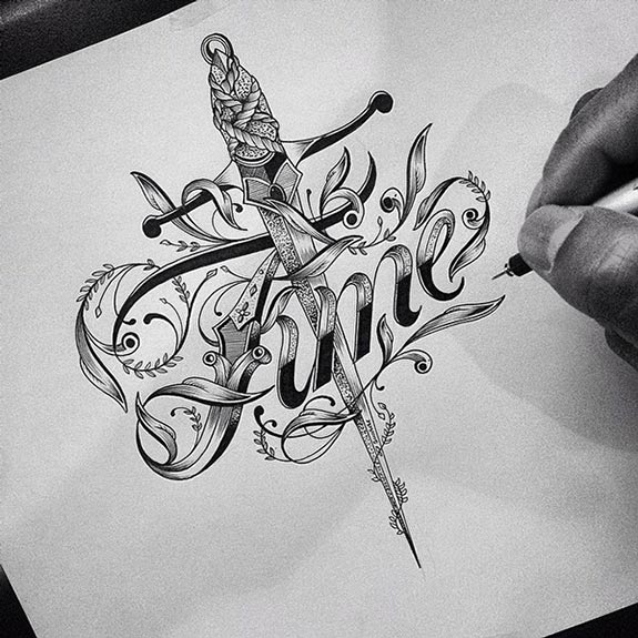 Beautiful-Detailed-Hand-Lettering-by-Raul-Alejandro-(1)
