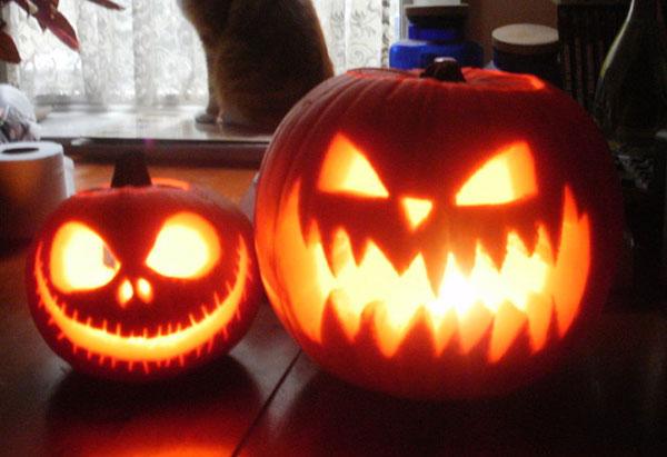 70 Best Cool Amp Scary Halloween Pumpkin Carving Ideas