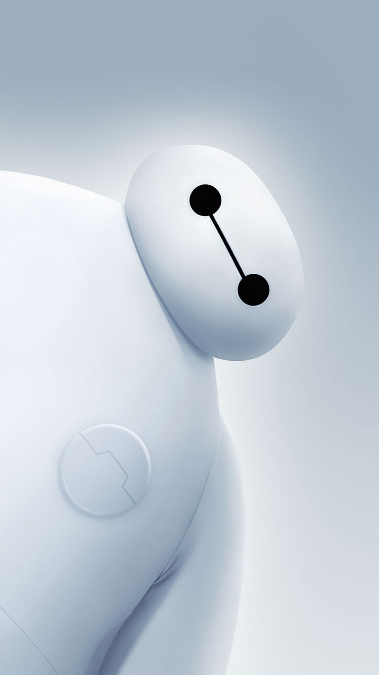 Big Hero 6 Baymax Wallpaper Hd | Mega Wallpapers