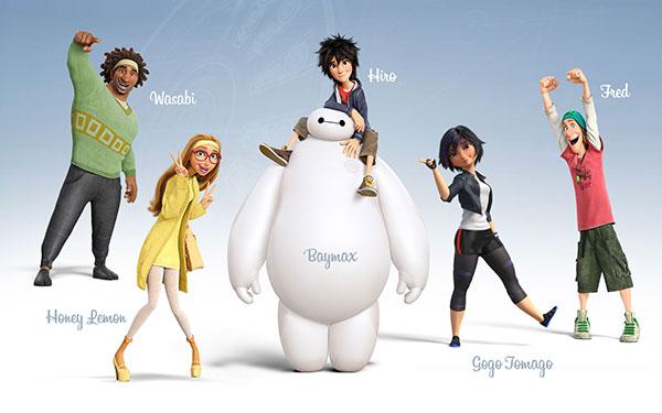 Big-Hero-6-Characters-Wallpaper-designbolts